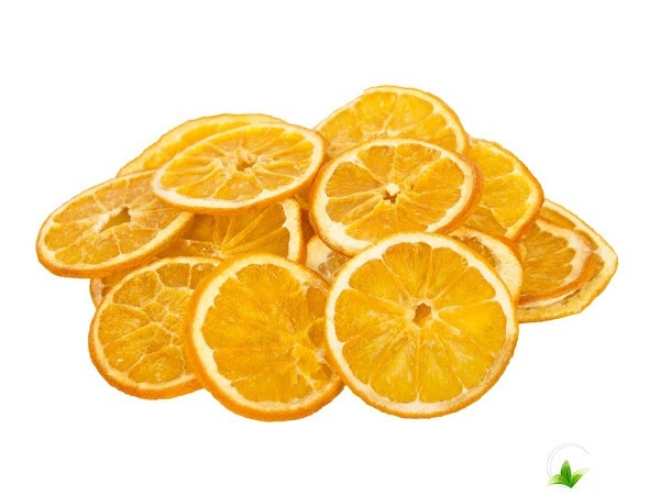cam sấy khô